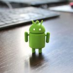 USB flash disk Android