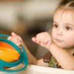 Gyro bowl – kouzelná miska