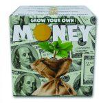 Grow your own – Vypěstujte si peníze