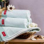 Jak vybrat správný ručník a osušku