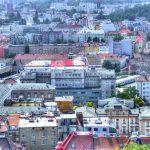 Brno a okolí z netradiční perspektivy