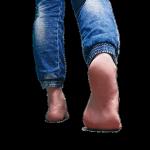 Kvalitní obuv pro vaše zdraví