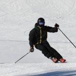 Slovinsko se stává rájem lyžařů