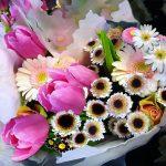 Květiny umí vyjádřit lásku i vděčnost