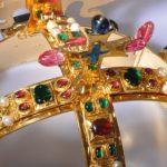 Přijďte se do centra Prahy podívat na Svatováclavskou korunu. A bez fronty