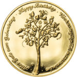Nevíte, jaký koupit dárek? A co takhle zlatou pamětní minci?